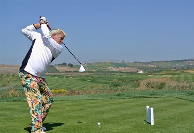 John Daly (Getty Images)